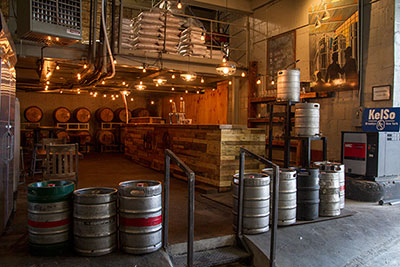 Kelso Beer Taproom